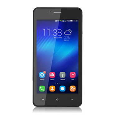 "4.5"" FWVGA IPS; 480*854; G+F Capacitive Touch"